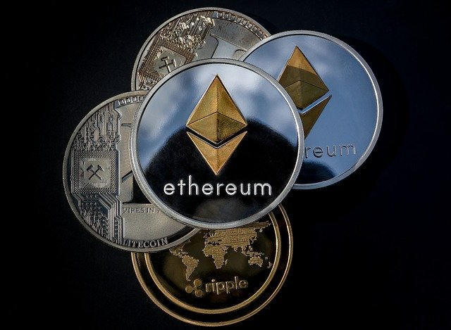 Ethereum ETH best coin to trade