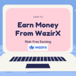 Earn Money From WazirX