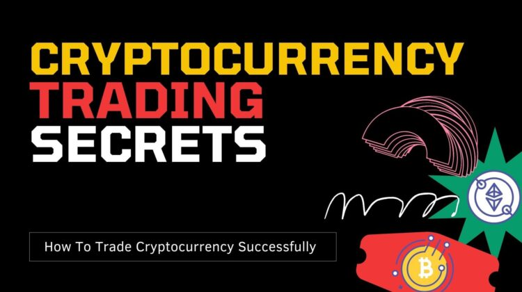 cryptocurrency trading secrets