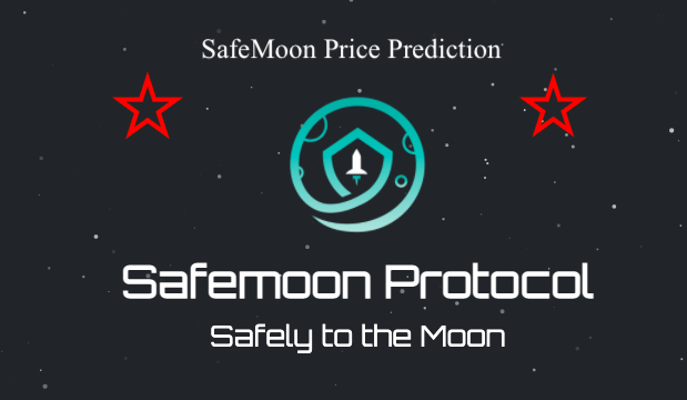 SafeMoon Price Prediction 2021 22 23 24 24 30 40