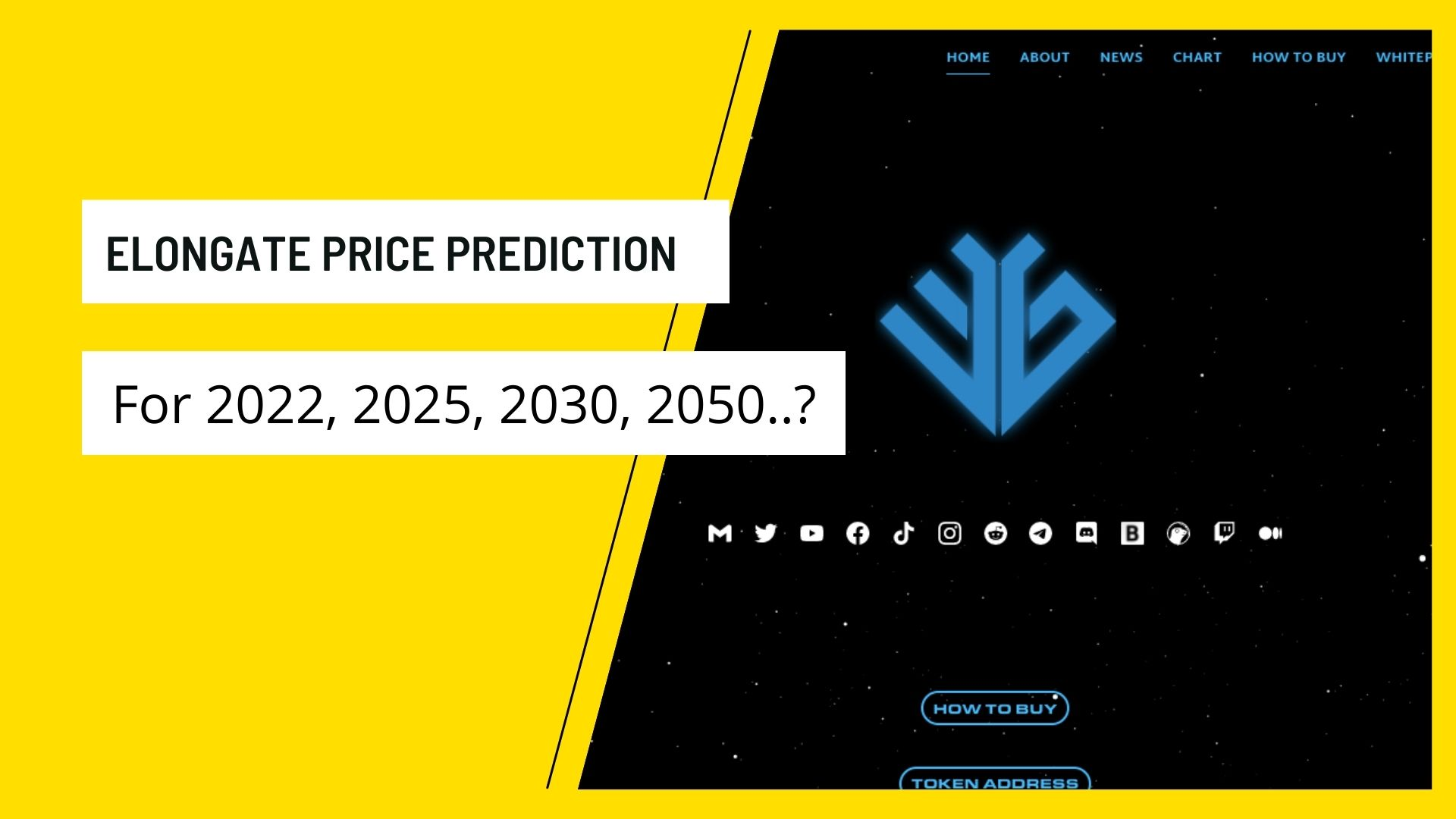 ElonGate Price Prediction