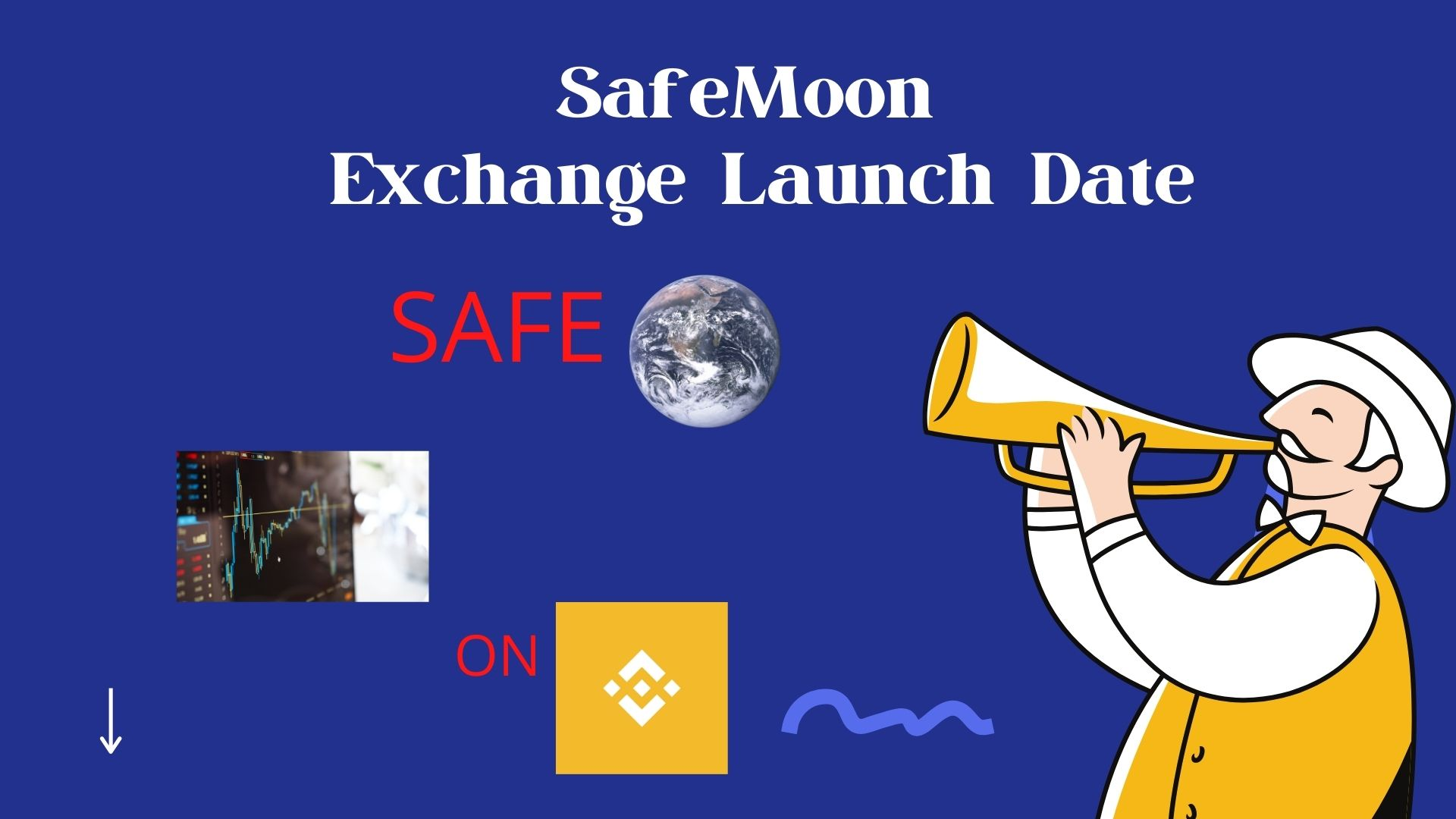 SafeMoon Exchange Launch Date