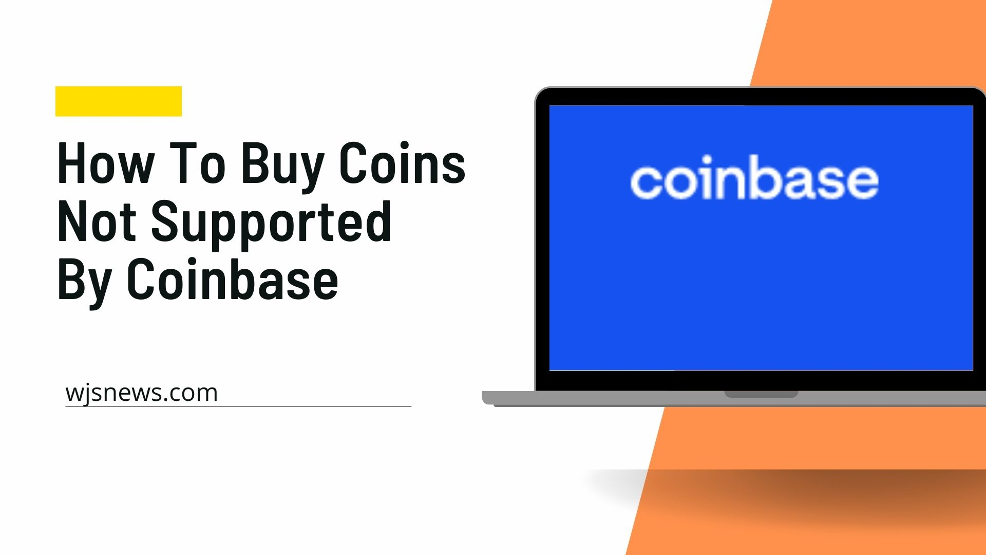 How To Buy Coins Not Supported By Coinbase